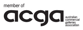 ACGA - Australian Commercial Galleries Association